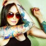 Skinial Tattooentfernung